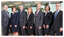 JZechner Associates Inc. Investment Team