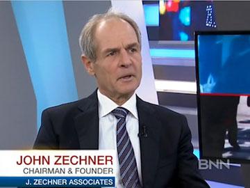John Zechner JZechner Associates