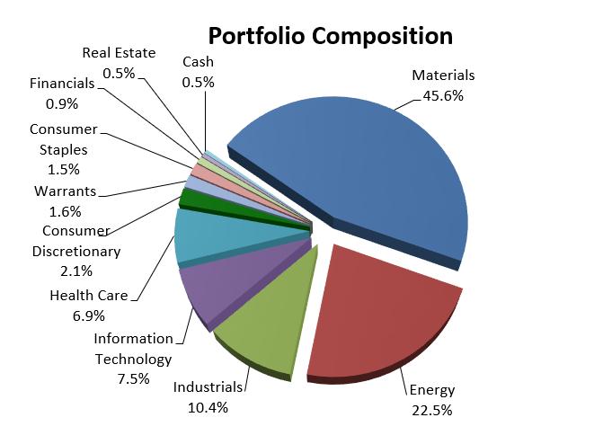 Portfolio Composition